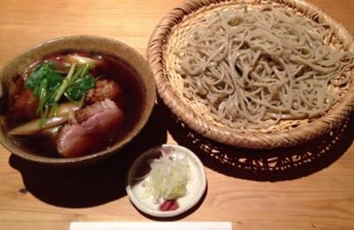 半蔵門ランチ 和のおすすめ店 【蕎麦(そば)編】