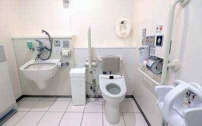 トイレ表示について、国土交通省の報告書を読んでみた。